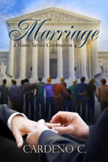 Marriage - A Home Series Celebration - Cardeno C.