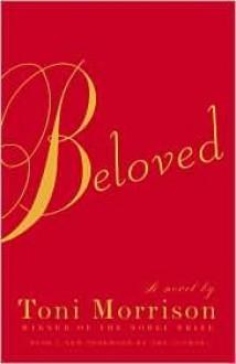 Beloved Publisher: Vintage - Toni (Author)Morrison