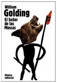 El señor de las moscas - William Golding, Carmen Vergara