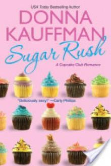 Sugar Rush - Donna Kauffman