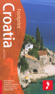 Croatia, 4th: Tread Your Own Path - Jane Foster