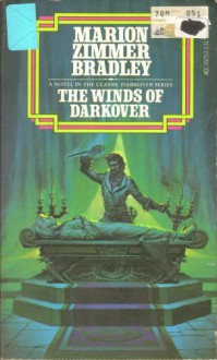 The Winds of Darkover - Marion Zimmer Bradley