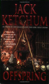 Offspring - Jack Ketchum