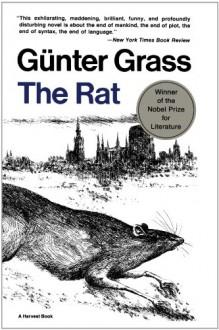 The Rat - Günter Grass, Ralph Manheim