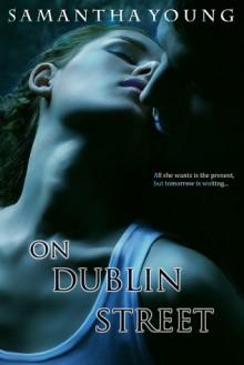 An On Dublin Street Christmas - Samantha Young