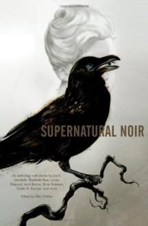 Supernatural Noir -