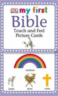 Cards: Bible (MY 1ST T&F PICTURE CARDS) - NOT A BOOK