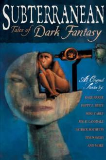 Subterranean: Tales of Dark Fantasy -