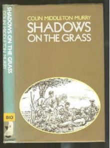 Shadows On The Grass - Richard Cowper