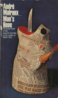 Man's Hope - André Malraux