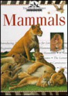 Mammals - Carson Creagh