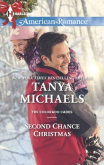 Second Chance Christmas - Tanya Michaels