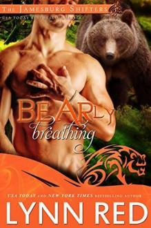Bearly Breathing - Lynn Red