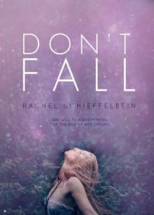 Don't Fall - Rachel Schieffelbein