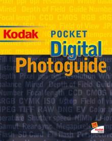 KODAK Pocket Digital Photoguide - Lark Books, Lark Books