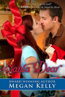 Santa Dear - Megan Kelly