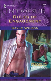 Rules of Engagement - Gayle Wilson
