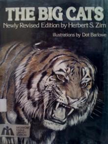 The Big Cats - Herbert S. Zim
