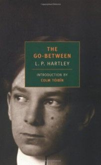 The Go-Between - L.P. Hartley, Colm Tóibín