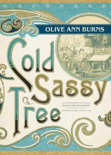 Cold Sassy Tree (Audiocd) - Olive Ann Burns, Tom Parker