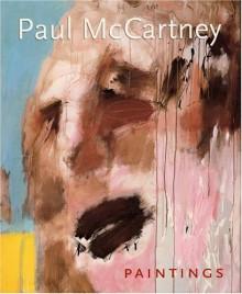 Paintings - Paul McCartney, Brian Clarke, Julian Treuherz