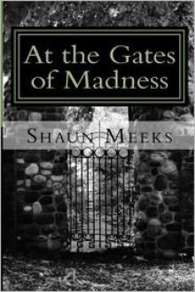 At the Gates of Madness - Shaun Meeks