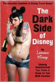 The Dark Side of Disney - Leonard Kinsey
