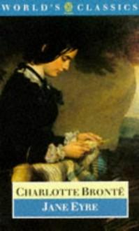 Jane Eyre - Charlotte Brontë,Margaret Smith