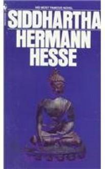 Siddhartha - Hermann Hesse,Hilda Rosner