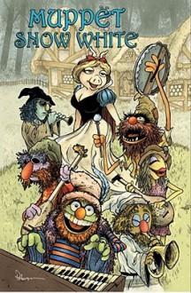 Muppet Snow White - Jesse Blaze Snider, Shelli Paroline