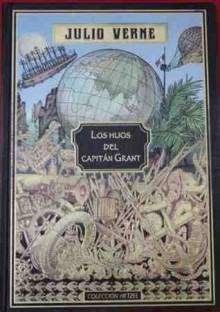 Los Hijos del Capitan Grant - Jules Verne