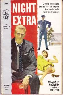 Night Extra - William P. McGivern