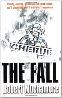 The Fall - Robert Muchamore