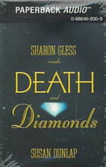 Death and Diamonds - Susan Dunlap, Sharon Gless