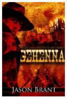 Gehenna (West of Hell #1) - Jason Brant