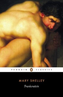 Frankenstein - Mary Shelley, Maurice Hindle