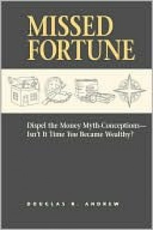 Missed Fortune - Douglas Andrew
