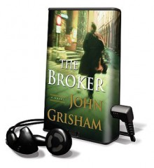 The Broker (Audio) - John Grisham, Michael Beck