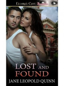 Lost and Found - Jane Leopold Quinn