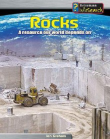 Rocks: A Resource Our World Depends on - Ian Graham