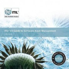 Itil V3 Guide to Software Asset Management Book - The Stationery Office