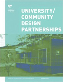 University-Community Design Partnerships: Innovations in Practice - Jason Pearson