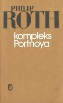 Kompleks Portnoya - Philip Roth