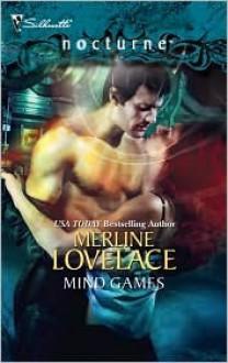 Mind Games - Merline Lovelace