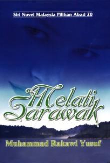 Melati Sarawak - Muhammad Rakawi Yusuf