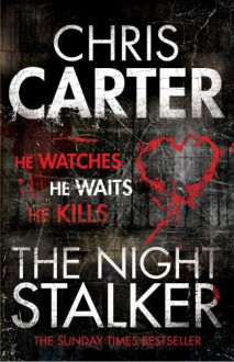 Night Stalker - Chris Carter