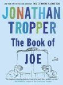 The Book of Joe - Jonathan Tropper