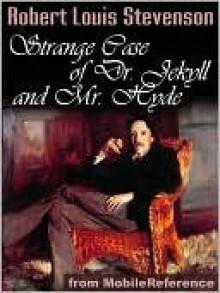 Dr. Jekyll and Mr. Hyde - Robert Louis Stevenson, David W. Whitehead