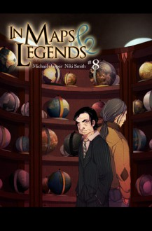 In Maps and Legends 8 - Michael Jasper, Niki Smith, Kerstin Wolff