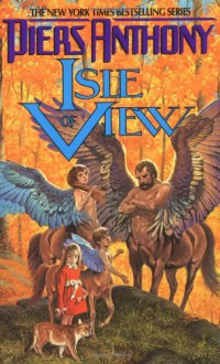 Isle of View - Piers Anthony